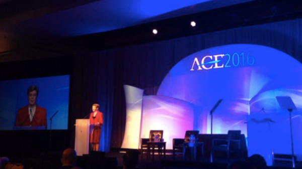 Best of #ACEMeetSF: Highlights from ACE's 98th Annual Meeting