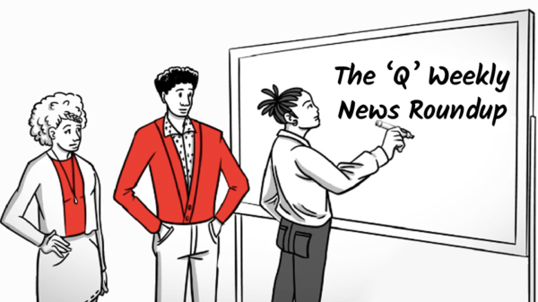 News Roundup: Pushing New Math Paths and Learning From Mistakes