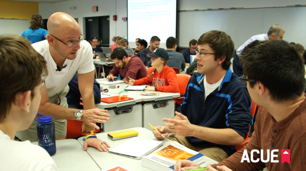 News Roundup: Preparing Instructors for the New Semester