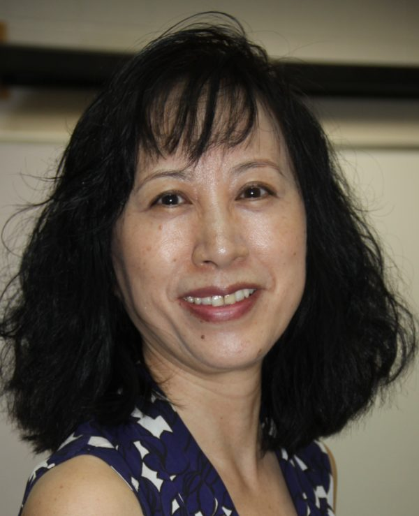 Faculty Spotlight: Aiwei Yao Borengasser, Obesity Researcher and Science Fair Judge