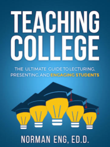 Teaching College by Norman Eng