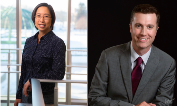 Q&A: Suann Yang and Tarren Shaw on Curricular Transformation