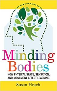 Minding Bodies Book Cover